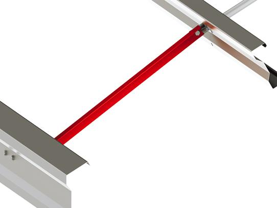Prosigma Eaves Strut Duggan Steel Group