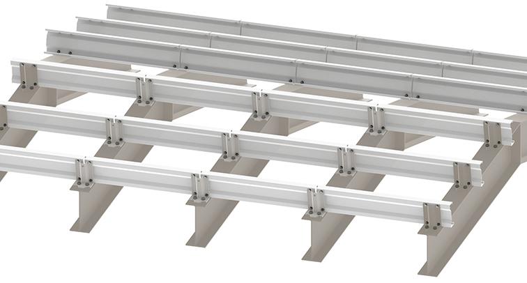 Load Table Prosigma S390 Single Span Purlins - Duggan Steel Group
