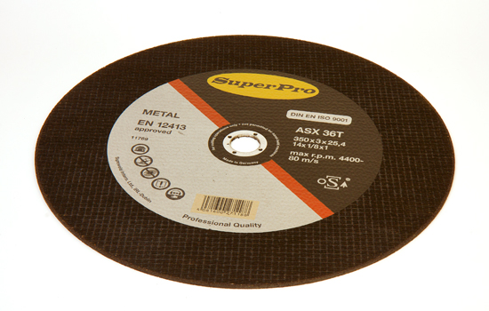 Steel Cutting Discs Duggan Steel Group
