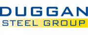 Duggan Steel Group Sticky Logo