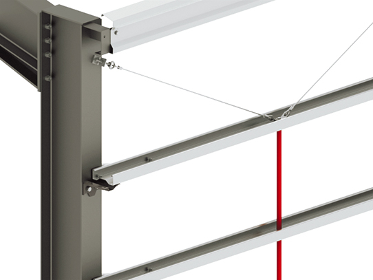 Duggan Profiles - Purlins and Rails