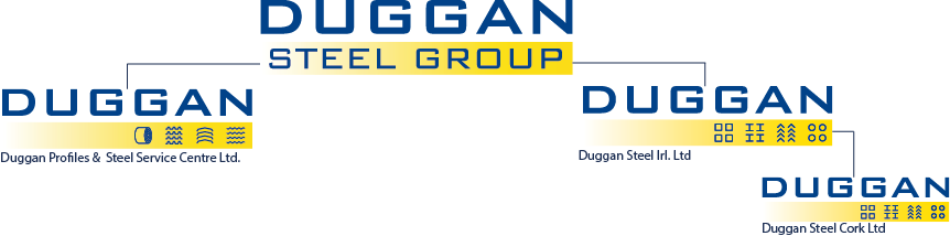 Duggan Steel Group companies