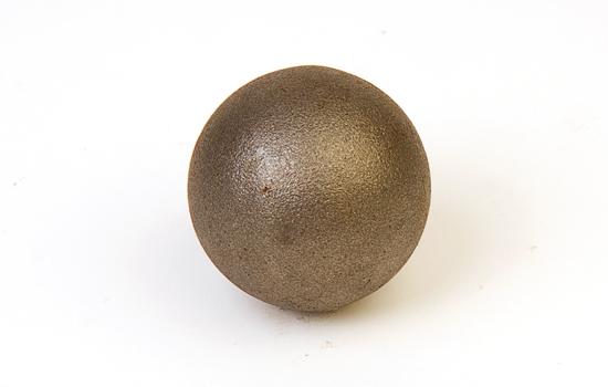 Solid Steel Balls Duggan Steel Group