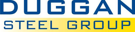 Duggan Steel Group Retina Logo