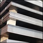 Mild Steel Plates /Chequer Plates